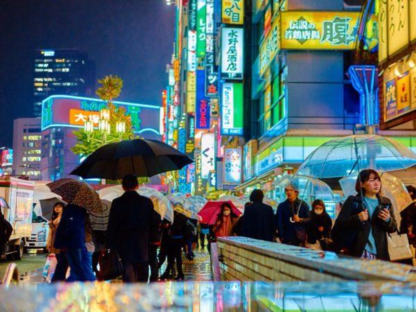 E' a Tokyo la prima Smart City sicura e interconnessa grazie alla Blockchain