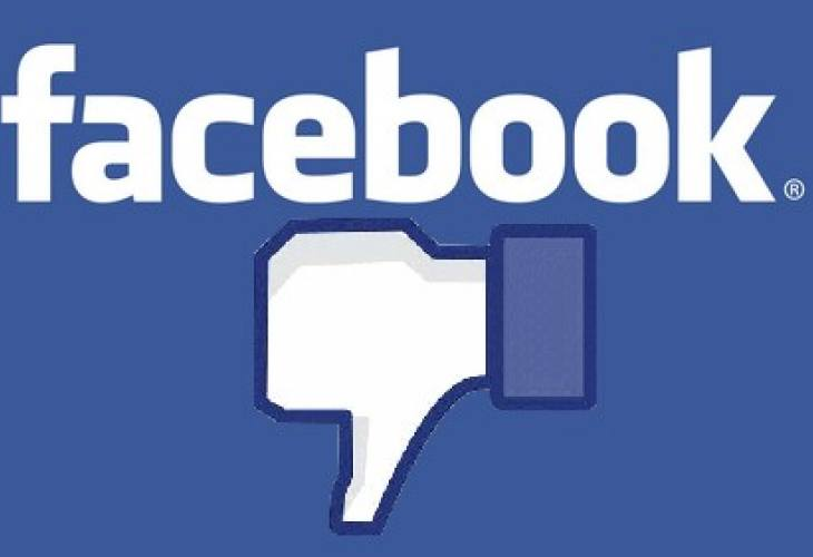 Facebook s'è rotto, anche oggi per il social ci sono problemi di condivisione