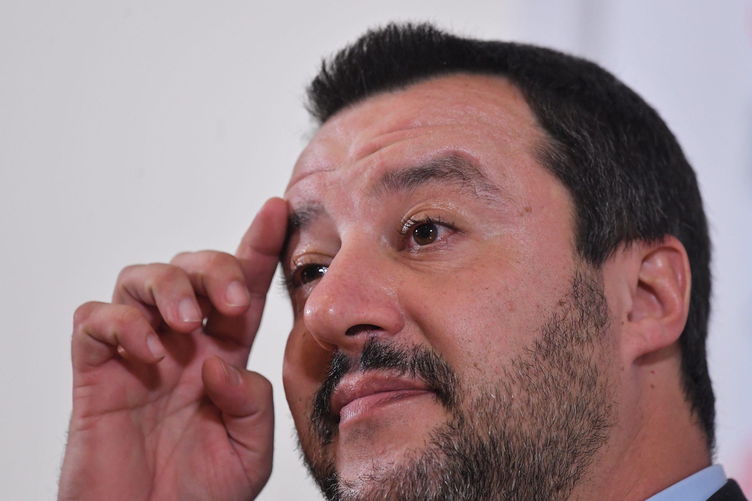 Salvini usa i bot per dominare su Twitter?