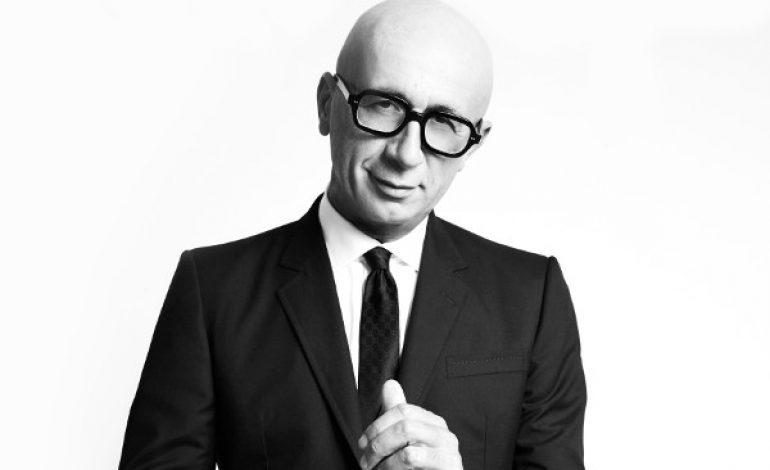 Marco Bizzarri, CEO di Gucci
