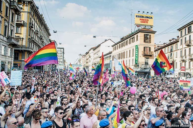 Le iniziative dei brand per i Gay Pride 2019 hanno avuto un solo leit motiv: celebrare l'inclusione