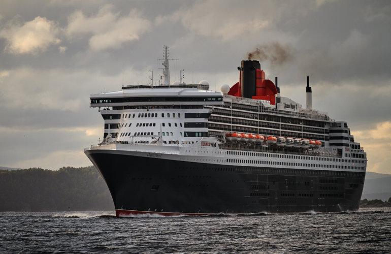 Le navi da crociera inquinano venti volte più delle auto