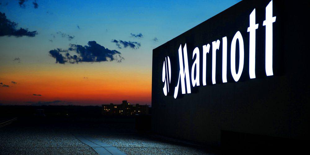 Violazione GDPR di Marriott International, pronta multa di 110 milioni di euro dal Garante Privacy UK