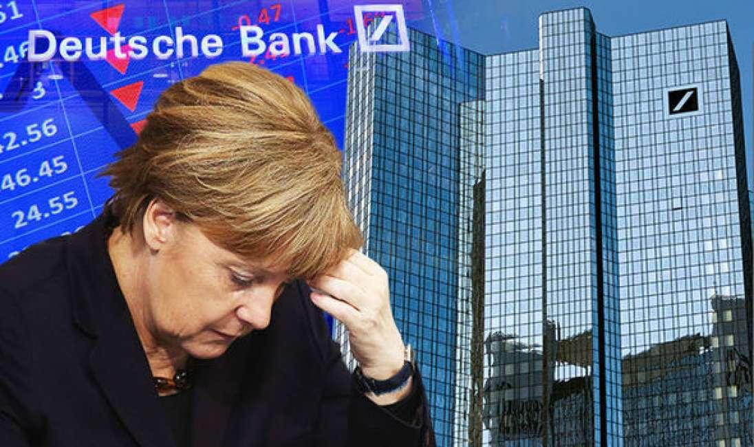 Deutsche Bank, ovvero l'etica protestante e lo spirito della truffa