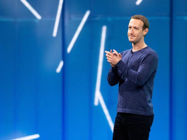 Mark Zuckerberg: entro cinque anni avremo due Facebook