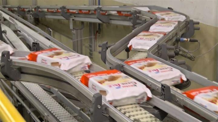 VIDEO La sfida delle 5 R di Ferrero: meno plastica nel packaging