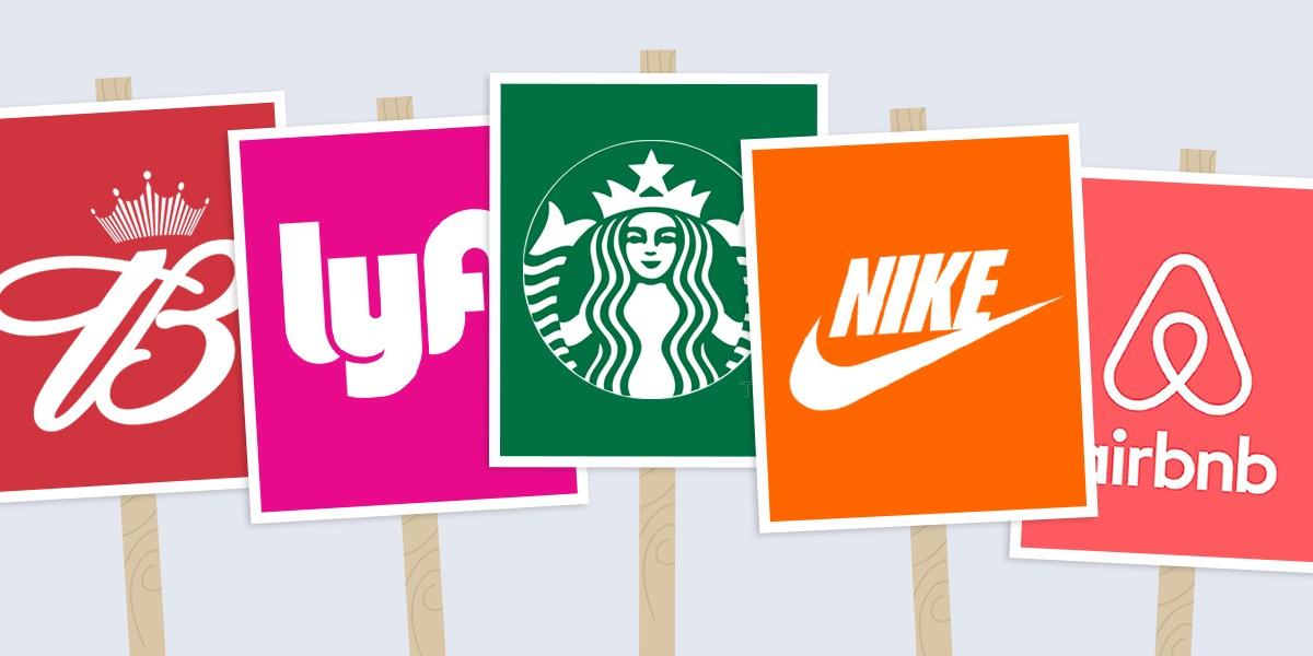Brand Activism – il delicato rapporto tra Aziende e temi sociali