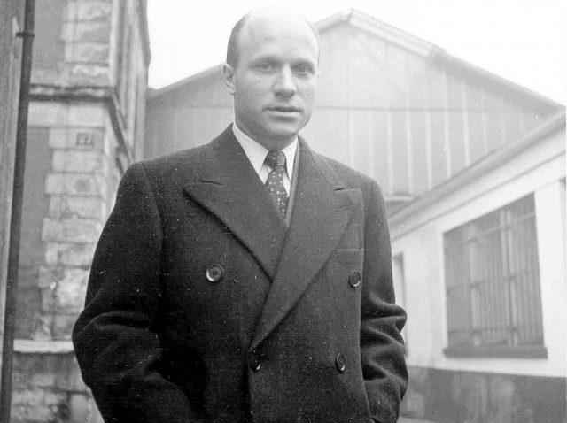 Marcel Bich, il torinese che cambiò il modo di scrivere (e di accendere) del mondo