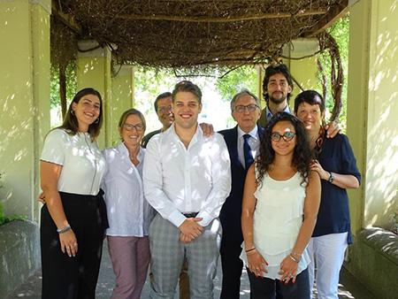 Sono napoletani i primi 4 studenti italiani con laurea in Green Economy