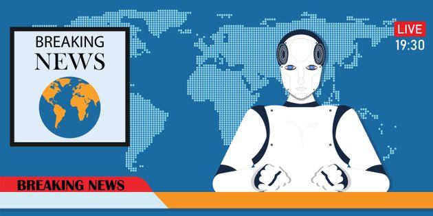 Il servizio pubblico dei robot