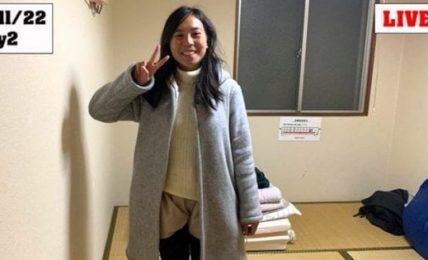 Giappone. Neanche un euro per una notte in un ryokan. Ma entri in un reality