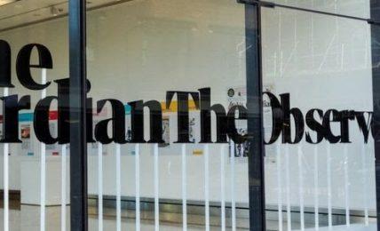 """Il Guardian rinuncia alle pubblicità di aziende petrolifere: """"Il clima è la sfida più importante della nostra epoca"""""""