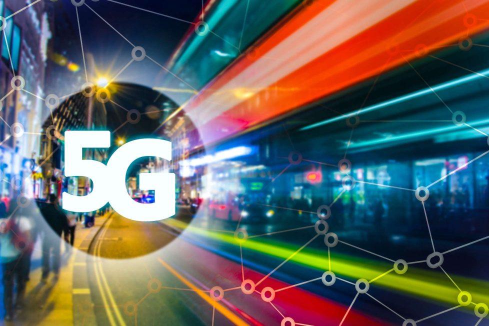 5G, Huawei fuori dai progetti pilota in Gran Bretagna