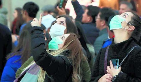 Il coronavirus terrorizza, il clima no: come nasce la percezione del rischio