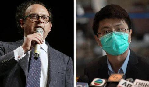 """La pandemia passerà, l'infodemia resta"""