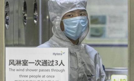 Coronavirus, Alibaba: l'intelligenza artificiale esegue il test in 20 secondi