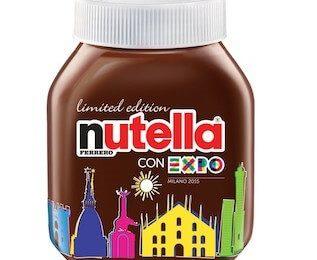 Nutella, come sfruttare il packaging nella comunicazione di impresa