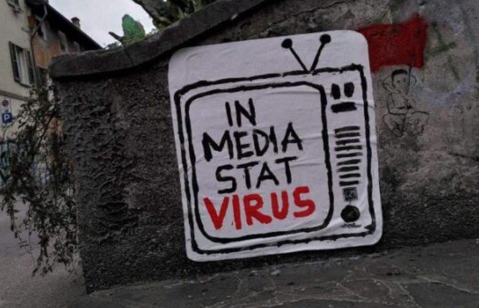Infodemia: il caso da manuale di come non si comunica