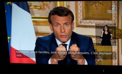Macron ha indicato una direzione ai francesi (e a noi che cos'è la leadership)