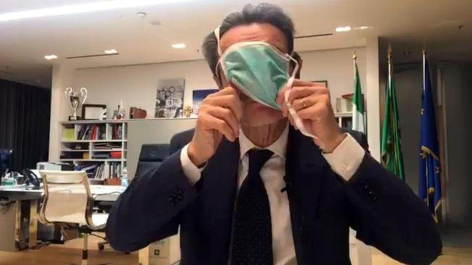 Coronavirus: abbiamo sbagliato tutti, con buona pace di chi se la prende solo col Governo