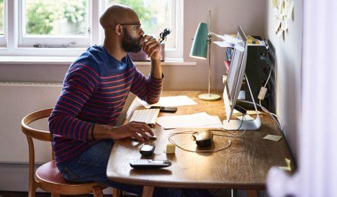 Google ha dato mille dollari ai dipendenti per trasformare le loro case in uffici migliori
