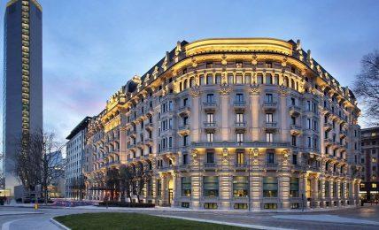 L'Ospitalità luxury punta al mercato italiano: tra misure di sicurezza e novità