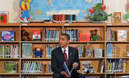 Perché usiamo le librerie come sfondo