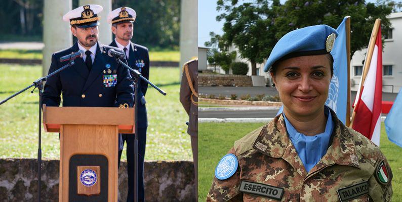 """GESTIONE EMERGENZA COVID-19 IN ITALIA: PER LE FORZE ARMATE, """"UN LAVORO ECCEZIONALE"""""""
