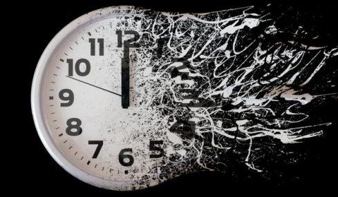La fine del tempo genera mostri di silicio