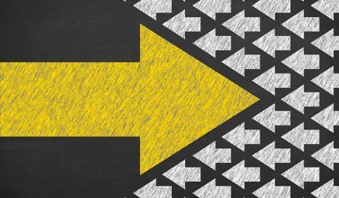 Per essere un leader vincente, lasciati contraddire