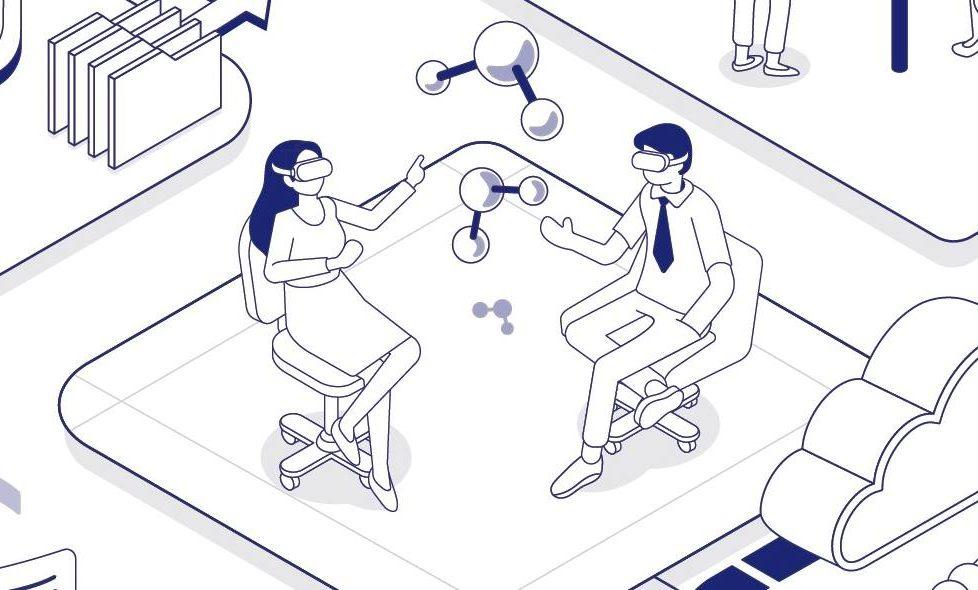 Ologrammi, gemelli digitali e realtà virtuale estesa: Samsung disegna già il 6G