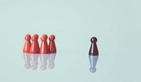 Perché tanti incompetenti diventano leader?