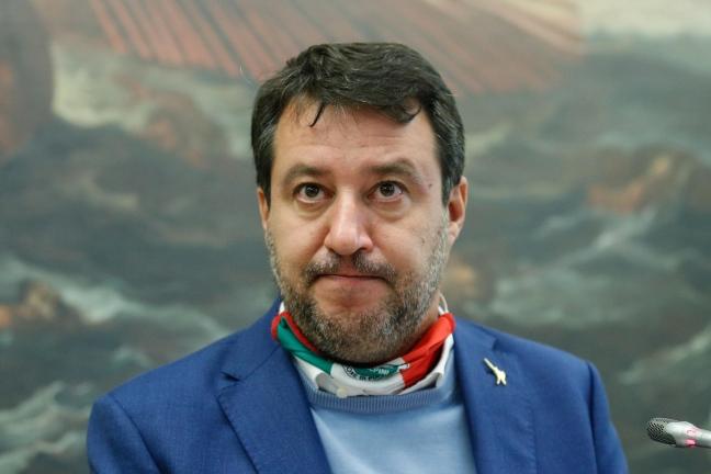 """""""Smascheriamo la Bestia di Matteo Salvini: una falsità dopo l'altra"""""""