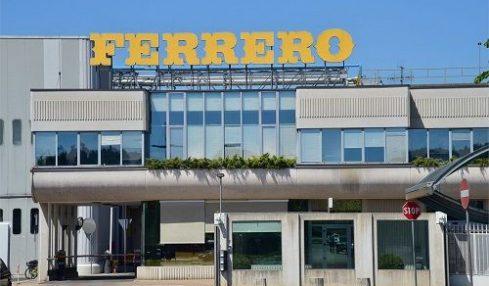 Ferrero dona 4 milioni di dollari per combattere il lavoro minorile nella filiera della nocciola in Turchia