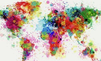 Textures, uno sguardo internazionale alla professione