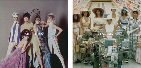 La moda e la guerra dell'e-commerce