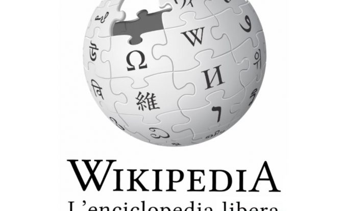WIKIPEDIA, L'ENCICLOPEDIA (QUASI SEMPRE) LIBERA