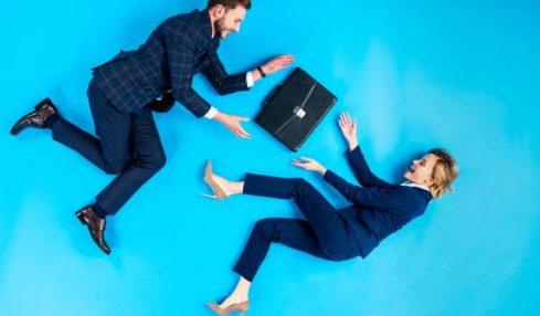 Le emozioni contano più nel marketing B2B che nel B2C
