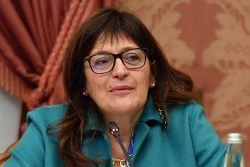 Draghi chiama Paola Ansuini per la comunicazione di Palazzo Chigi: stop ai social, si parla solo se c'è qualcosa da dire