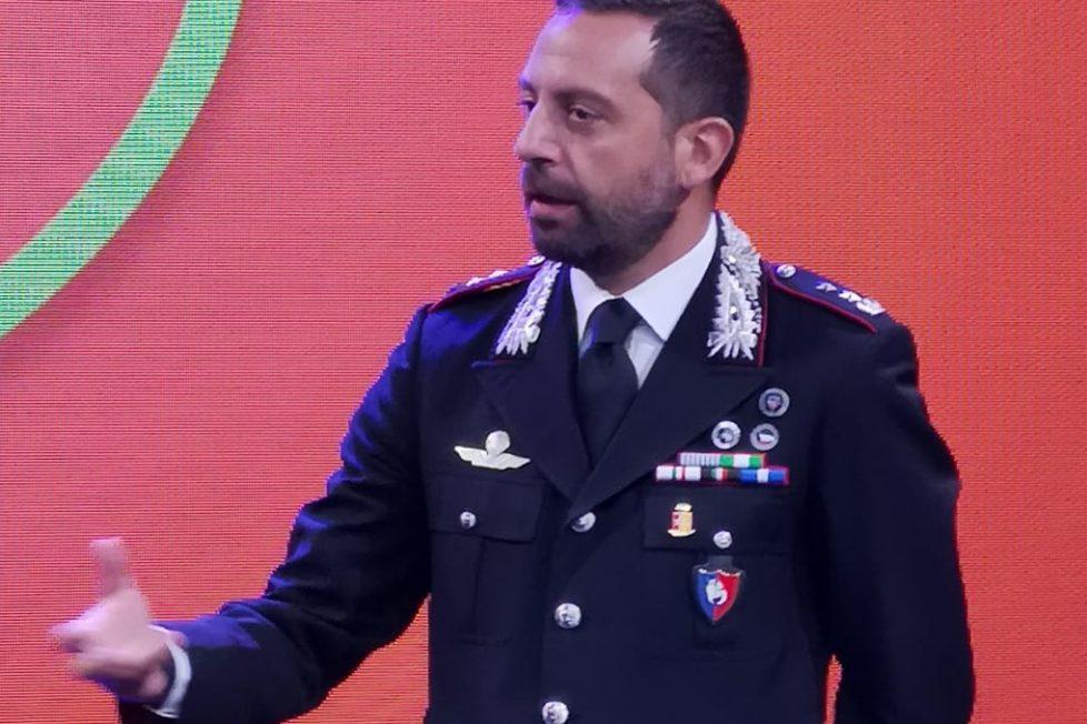 AMBIENTE, SOSTENIBILITÀ ED ECO-MAFIE: IL PUNTO DI VISTA DELLO STATO, Massimiliano Corsano