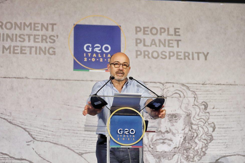 Al G20 c'è un bel Clima. L'intesa possibile grazie all'asse Italia-Usa