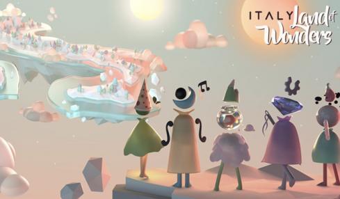 ITALY, il videogioco della Farnesina per far conoscere le bellezze dell'Italia al mondo