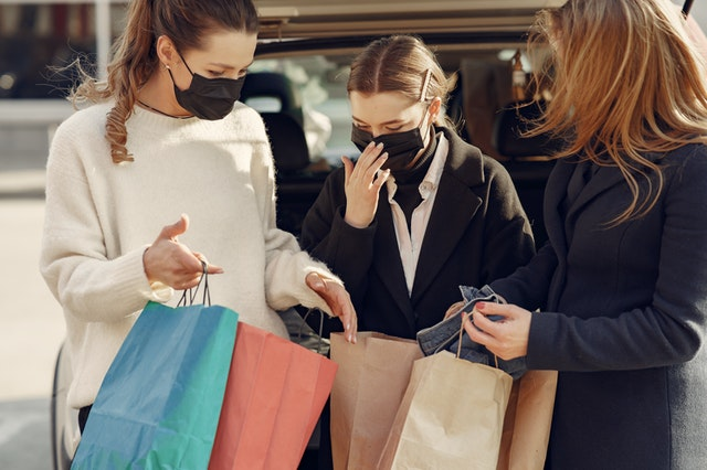 Gli effetti della pandemia sulla moda e la ripartenza per il settore retail