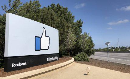 Facebook difende i suoi segreti